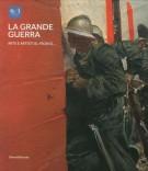 <h0>La Grande Guerra <span><em>Arte e artisti al fronte</em></span></h0>