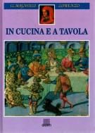 Il Magnifico Lorenzo Vol. IV - In Cucina e a tavola
