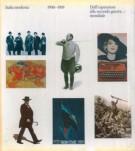 Italia Moderna <span> Dall'espansione alla seconda guerra Mondiale 1900-1939</span>