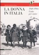 La donna in Italia <span>1848-1914 Unite per unire</span>
