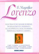 Il Magnifico Lorenzo <span>8 voll. in cofanetto</span>