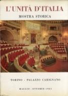 L'Unità d'Italia <span>Mostra Storica</span>