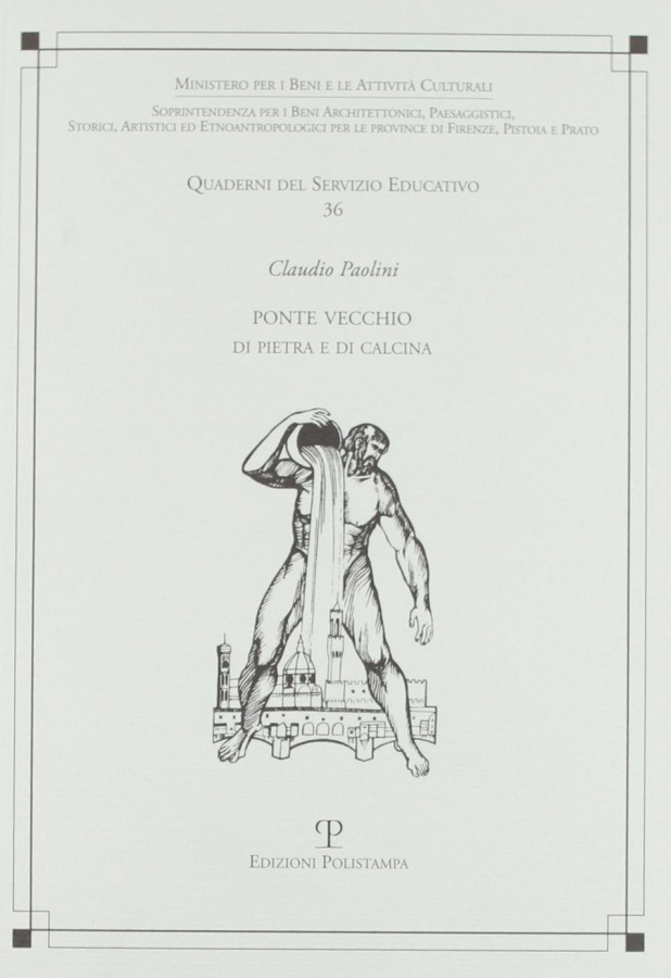 Della città di Firenze e dei Fiorentini Una piccola antologia