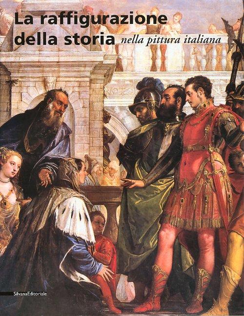 La raffigurazione della storia nella pittura italiana
