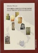 <h0>Storia degli italiani <span>dalle origini all'età di Augusto</span></h0>