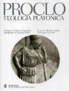Teologia platonica <span>Testo greco a fronte</span>