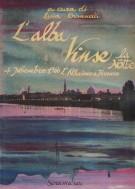 <h0>L'alba Vinse la notte <span><i>4 Novembre 1966 L'Alluvione a Firenze</i></span></h0>
