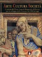 <h0>Arte Cultura e Società <span><i>L'attività dell'Ente Cassa di Risparmio di Firenze per lo sviluppo della Toscana dal 1992 ad oggi</i></span></h0>
