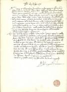 <h0>Autografi dell'Archivio Mediceo avanti il Principato</h0>