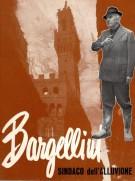Bargellini <span>Sindaco dell'alluvione</span>