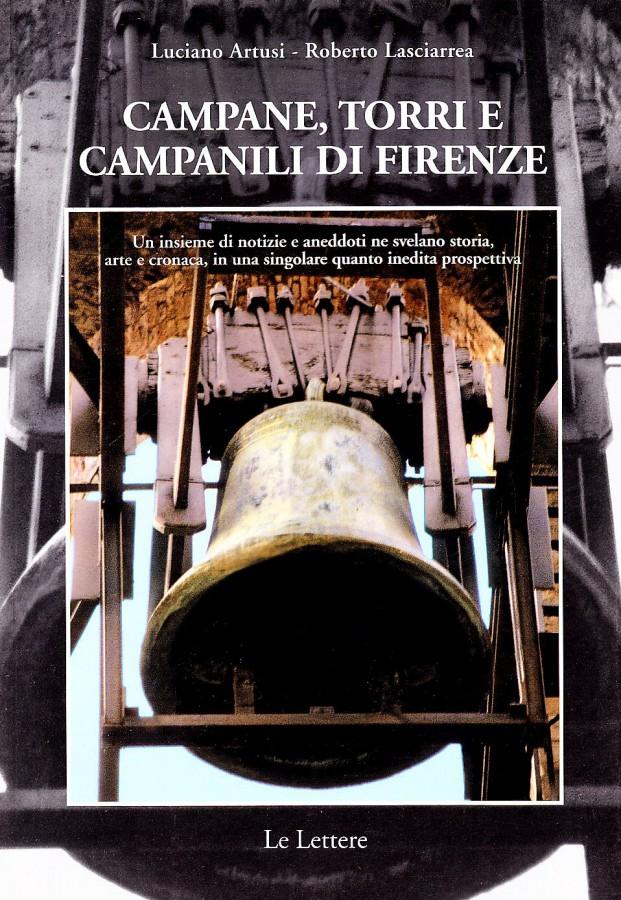 Campane torri e campanili di Firenze