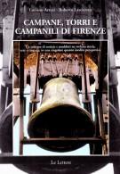 <h0>Campane torri e campanili di Firenze </h0>