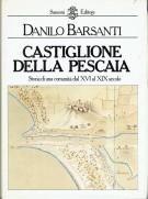 <h0>Castiglione della Pescaia <span>Storia di una comunità dal XVI al XIX secolo</span></h0>