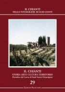 <h0>Il Chianti <span><i>nelle fotografie di Elio Conti</i></span></h0>