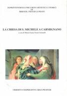 <h0>La Chiesa di S. Michele a Carmignano</h0>