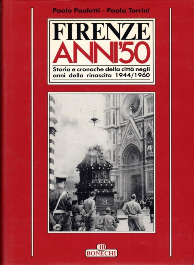 Libreria della spada firenze anni 39 50 storia e cronaca for Storia della moda anni 50