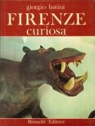 <h0>Firenze Curiosa</h0>