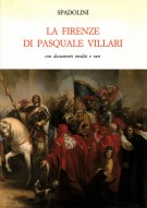 <h0>La Firenze di Pasquale Villari <span><i>con documenti inediti e rari</i></span></h0>