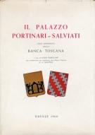 Il Palazzo Portinari-Salviati oggi proprietà della Banca Toscana
