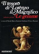 <h0>Il tesoro di Lorenzo il Magnifico <span><em>volume primo</em></span> Le gemme</h0>