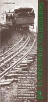 Il trenino di Vallombrosa <span>La scomparsa ferroviaria Sant'Ellero/Saltino</Span>