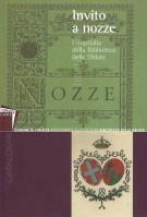 <h0>Invito a nozze <span><i>I nuptialia della Biblioteca delle Oblate<span>[CON DVD]</i></span></h0>