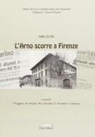 <h0><span><i>radio Co.Ra </i></span>L'Arno Scorre a Firenze</h0>