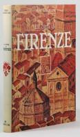<span><i>La città di </i></span>Firenze