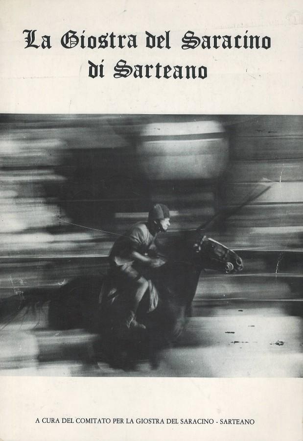 La Giostra del Saracino di Sarteano