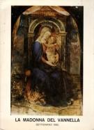 La Madonna del Vannella <span>mostra storico-fotografica sull'Oratorio</span>