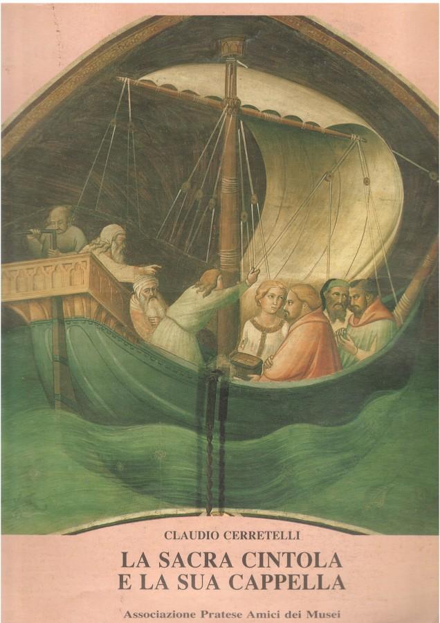 La Sacra Cintola e la sua Cappella