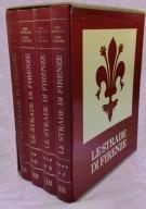 <h0>Le Strade di Firenze <span><i>4 Voll.</i></span></h0>