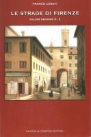 <h0>Le strade di Firenze <span><i>Volume Secondo O-Z</i></span>