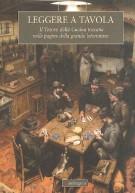 <h0>Leggere a tavola <span><i>Il Tesoro della Cucina toscana nelle pagine della grande letteratura</i></span></h0>