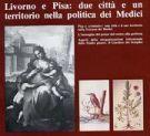 Livorno e Pisa Due città e un territorio nella politica dei Medici