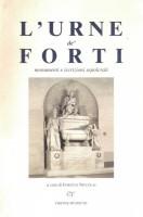 <h0>L'urne de' forti <span>Monumenti e iscrizioni sepolcrali</span></h0>