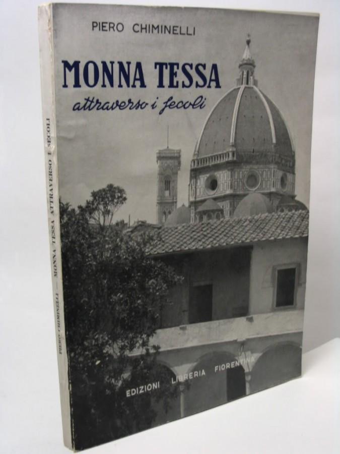 Monna Tessa attraverso i secoli