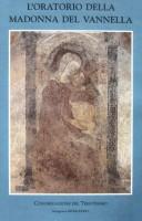 L'Oratorio della Madonna del Vannella