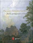 Palazzo Strozzi Sacrati <span>Storia, Protagonisti e rstauri</span>