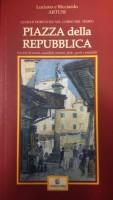 <h0>Piazza della Repubblica <span>Briciole di storia, aneddoti, misteri, feste, gusti e proverbi</span></h0>