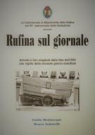 Rufina sul giornale  <span>Articoli e foto originali dalla fine dell'800 alla vigilia della seconda guerra mondiale</Span>