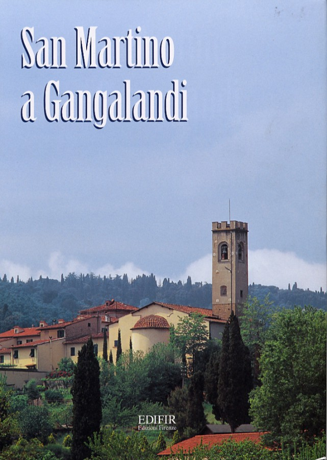 San Martino a Gangalandi