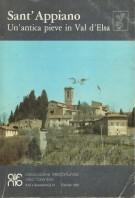 <h0>Sant'Appiano <span><i>Un'antica pieve in Val d'Elsa</i></span></h0>