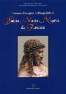 <span>Il tesoro liturgico dell'ospedale di </span>Santa Maria Nuova di Firenze