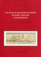 <h0>Gli statuti quattrocenteschi di Badia Tedalda e di Pratieghi</h0>