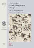 Lo statuto di Lamporecchio del 1406