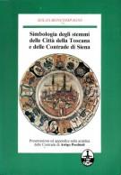 Simbologia degli stemmi della Città della Toscana e delle Contrade di Siena