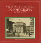 <h0>Storia di Firenze in fotografia <span><i>dal 1870 al 1990</i></span></h0>