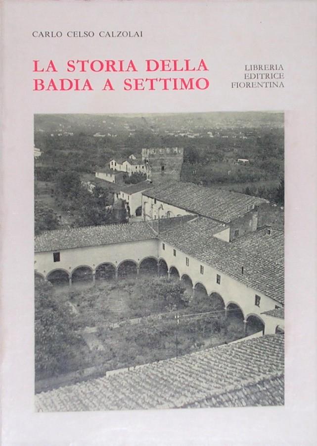 Storia di una pieve del contado fiorentino