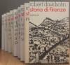 Storia di Firenze 8 Voll.